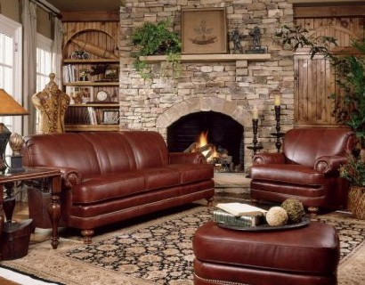 Moose Creek Upholstery Set