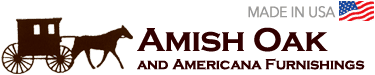 Amish Oak And Americana Furnishings
