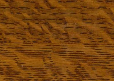 Quarter Sawn White Oak - Shown in Michael's Cherry