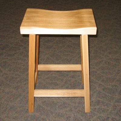 "24"" Urban Bar Stool"