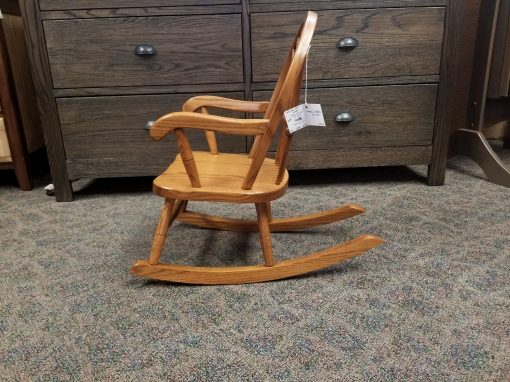 Sheaf Child's Rocking Chair 3