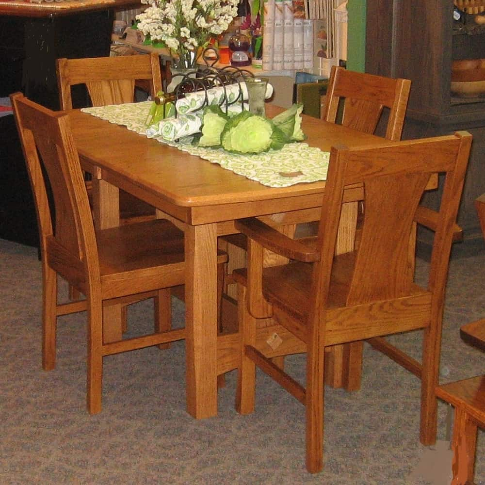 Kitchen Tables And Chair Sets: Sheridan Dining Set