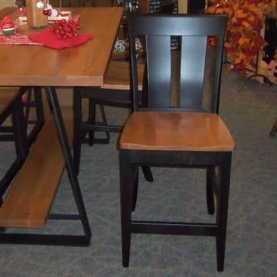 Jamestown Bar Dining Set 3