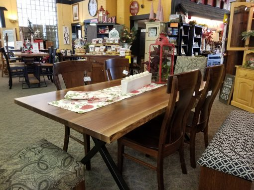 Xavier Dining Table 1