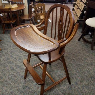 Windsor High Chair 1
