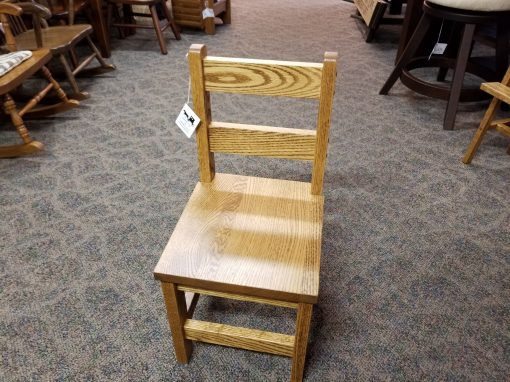 Child's Table and Chair Set 2