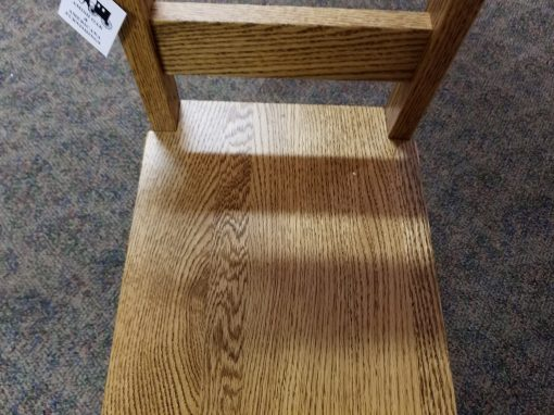 Child's Table and Chair Set 4