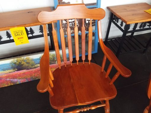 Gently Used Dining Set 3