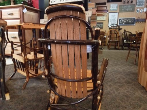 Child's Hickory Rocker 3
