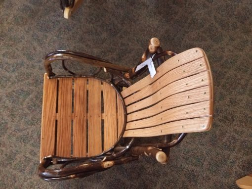 Child's Hickory Rocker 4
