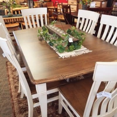 Newbury Dining Set 1