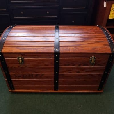 Heirloom Trunk 1