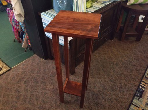 Large Plant Stand 2