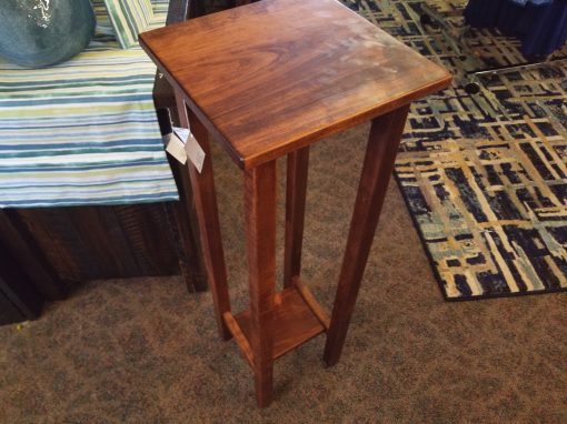 Large Plant Stand 1