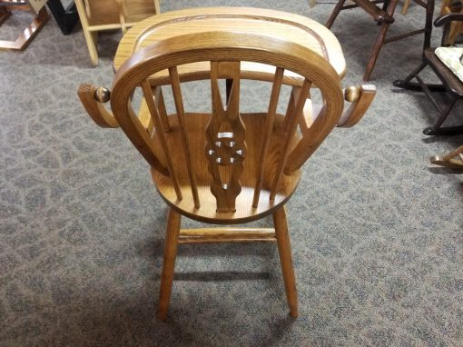 Windsor High Chair 6
