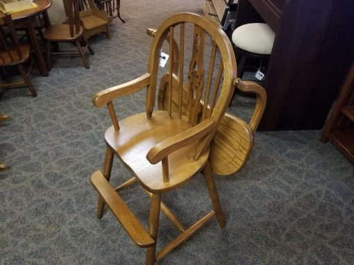 Windsor High Chair 2