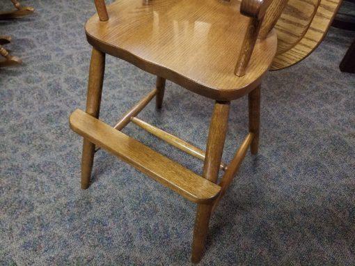 Windsor High Chair 3