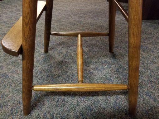 Windsor High Chair 5