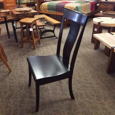 Jamestown Single Slat Side Chair 1