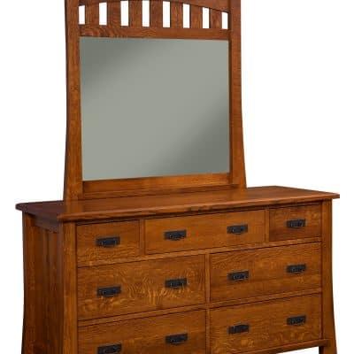 Grant 7 Drawer Dresser 1