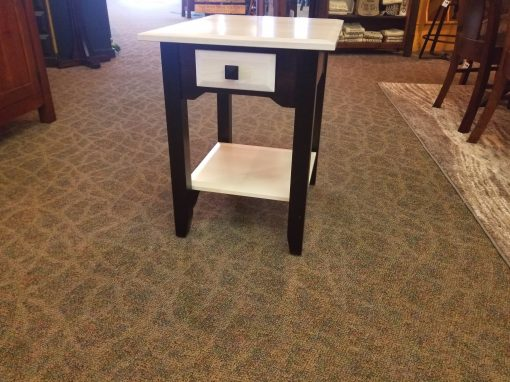 Iris Collection End Table 2