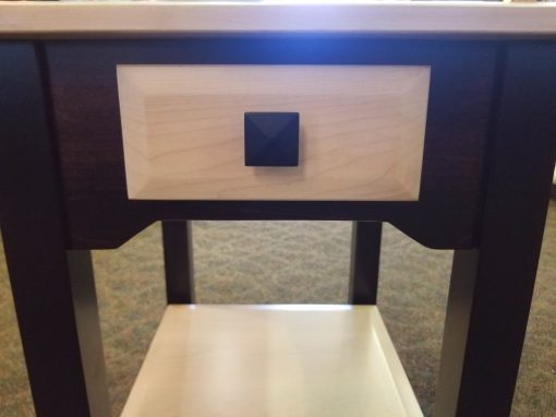 Iris Collection End Table 4