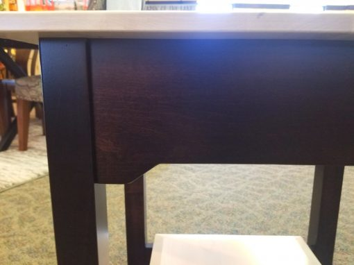 Iris Collection End Table 6