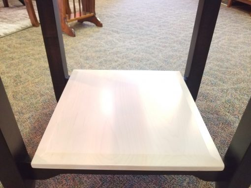 Iris Collection End Table 7