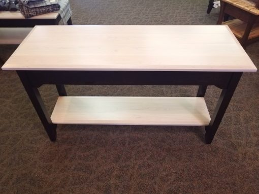Iris Collection Coffee Table 3