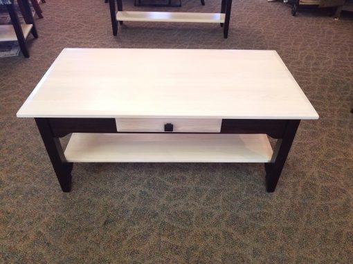 Iris Collection Coffee Table 1