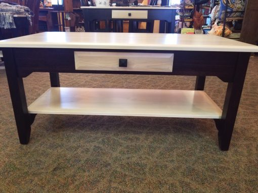 Iris Collection Coffee Table 2