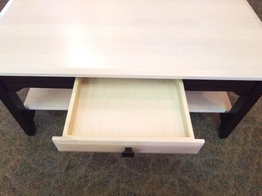 Iris Collection Coffee Table 7