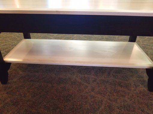 Iris Collection Coffee Table 4