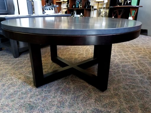 XCell Round Coffee Table 2