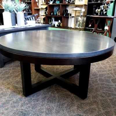 XCell Round Coffee Table 1