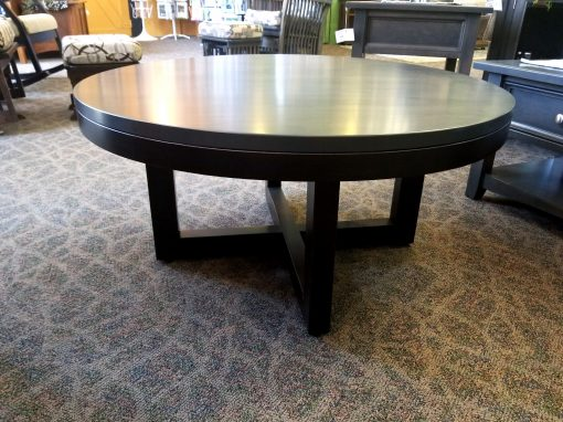 XCell Round Coffee Table 3