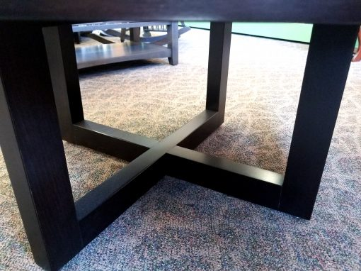 XCell Round Coffee Table 4