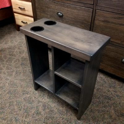 Slim End Table 1