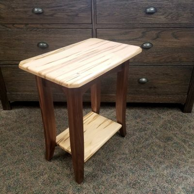 Master End Table 1