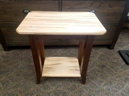 Master End Table 2