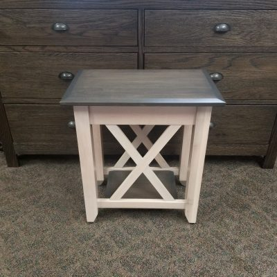 Portland End Table 1