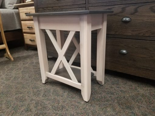 Portland End Table 3