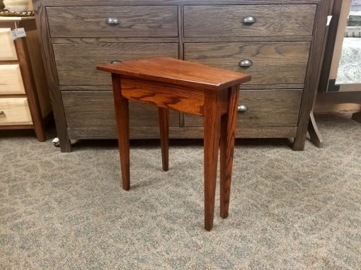 Shaker Accent Table 1