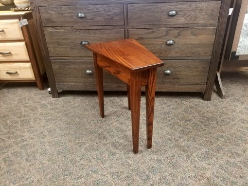 Shaker Accent Table 2