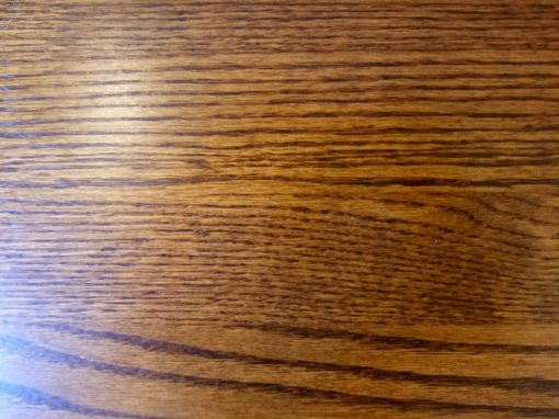 Shaker Accent Table 5