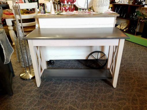 Portland Sofa Table 1
