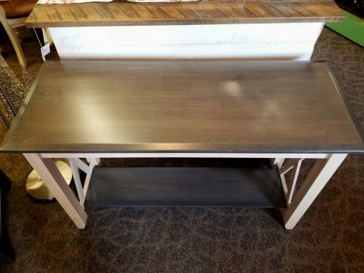 Portland Sofa Table 2