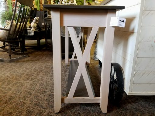 Portland Sofa Table 4