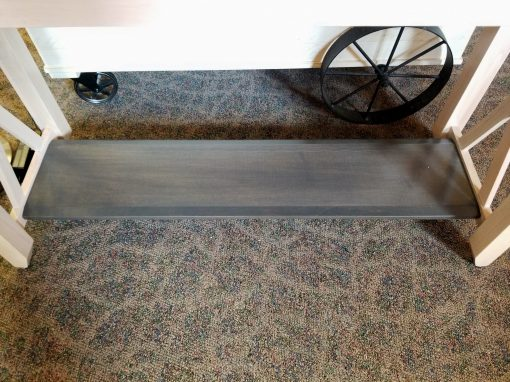 Portland Sofa Table 3