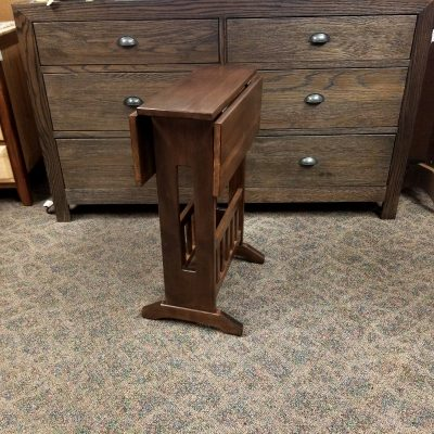 Mission Drop Leaf Table 1
